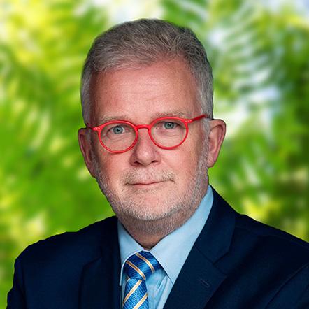 Aart Jan (AJ) Van Der Lely, M.D., Ph.D.