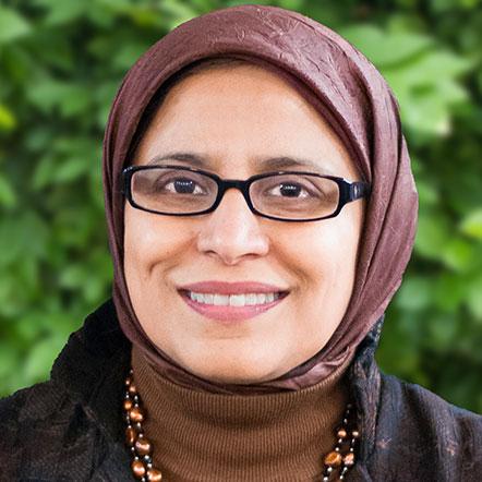 Aliya Khan, M.D.