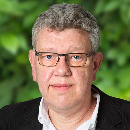 Lars Rejnmark, M.D.